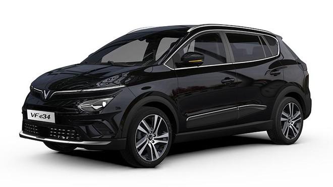 VinFast mở bán mẫu ô tô điện đầu tiên với mức giá 690 triệu đồng ảnh 11