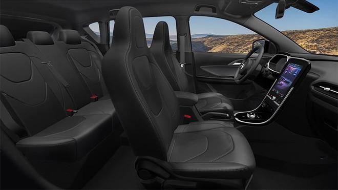 VinFast mở bán mẫu ô tô điện đầu tiên với mức giá 690 triệu đồng ảnh 3