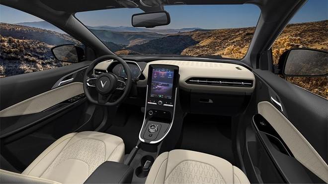 VinFast mở bán mẫu ô tô điện đầu tiên với mức giá 690 triệu đồng ảnh 7