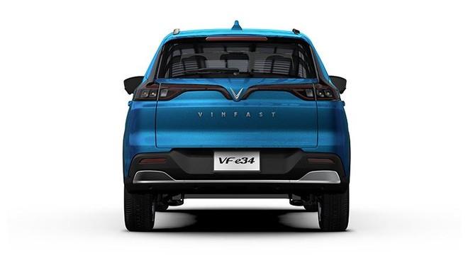 VinFast mở bán mẫu ô tô điện đầu tiên với mức giá 690 triệu đồng ảnh 5