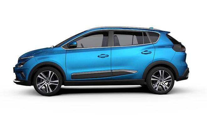 VinFast mở bán mẫu ô tô điện đầu tiên với mức giá 690 triệu đồng ảnh 6