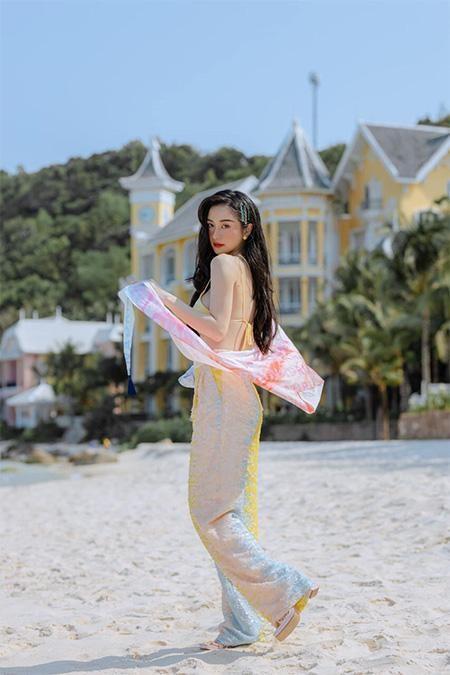 """Fashion Voyage #3 khiến Nam Phú Quốc bừng sáng như một """"kinh đô thời trang"""" ảnh 10"""