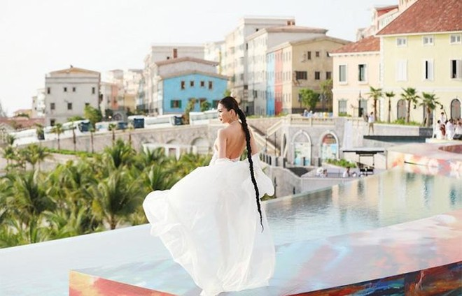 """Fashion Voyage #3 khiến Nam Phú Quốc bừng sáng như một """"kinh đô thời trang"""" ảnh 4"""