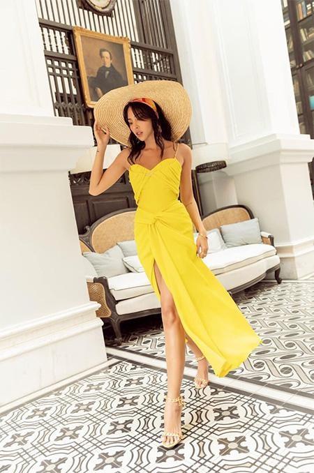 """Fashion Voyage #3 khiến Nam Phú Quốc bừng sáng như một """"kinh đô thời trang"""" ảnh 9"""