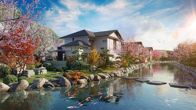 Liệu pháp tắm khoáng nóng kéo dài tuổi thọ chỉ có tại biệt thự khoáng nóng Sun Onsen Village - Limited Edition ảnh 3