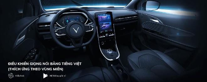 """Chạy ô tô điện VinFast, người dùng """"hời"""" lớn vì chi phí siêu tiết kiệm ảnh 4"""