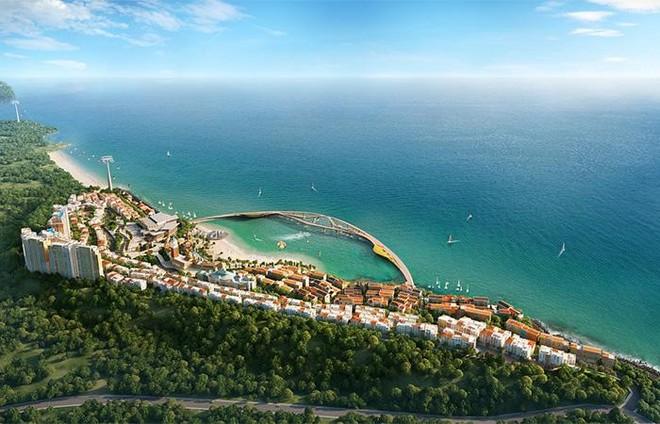 Sun Grand City Hillside Residence đặt nền móng kiến tạo đô thị văn minh ảnh 3