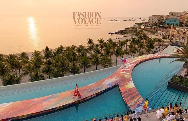 """Điều gì đã hút hồn """"kẻ mộng mơ"""" Long Kan đưa Fashion Voyage #3 về Nam Phú Quốc? ảnh 2"""