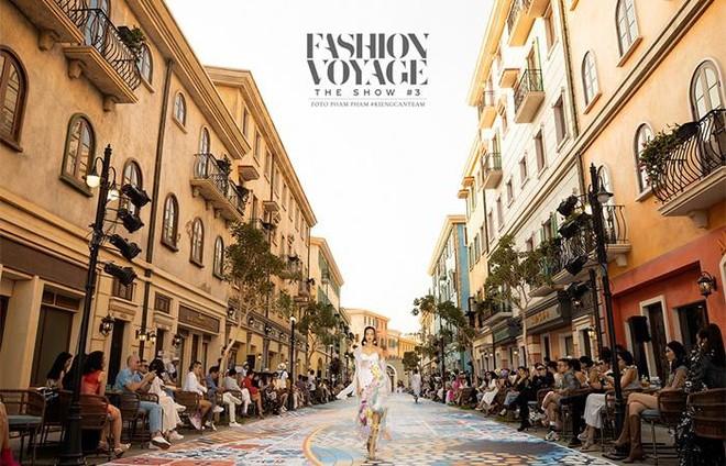 """Điều gì đã hút hồn """"kẻ mộng mơ"""" Long Kan đưa Fashion Voyage #3 về Nam Phú Quốc? ảnh 3"""