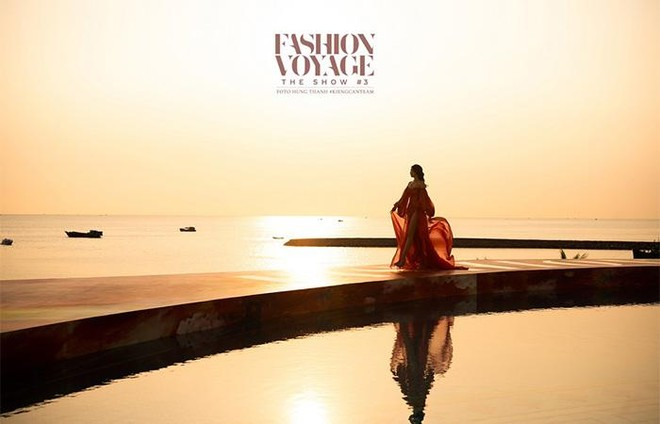 """Điều gì đã hút hồn """"kẻ mộng mơ"""" Long Kan đưa Fashion Voyage #3 về Nam Phú Quốc? ảnh 6"""