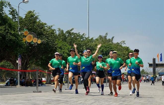 Chính thức khởi động giải chạy BaDen Mountain Marathon 2021 tại Tây Ninh ảnh 2