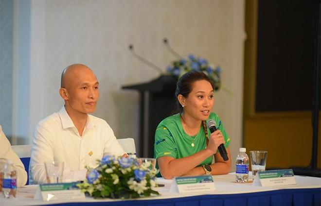 Chính thức khởi động giải chạy BaDen Mountain Marathon 2021 tại Tây Ninh ảnh 5