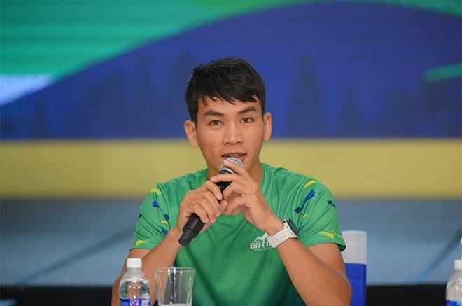 Chính thức khởi động giải chạy BaDen Mountain Marathon 2021 tại Tây Ninh ảnh 6