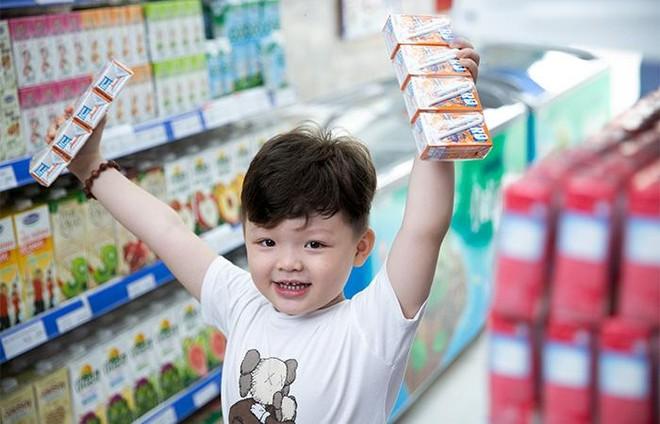 Vượt mốc 500 cửa hàng Giấc mơ sữa Việt, Vinamilk gia tăng trải nghiệm mua sắm cho người tiêu dùng ảnh 4