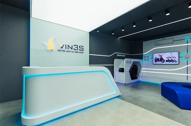 Khám phá không gian showroom Vin3S đầu tiên tại Việt Nam của VinFast ảnh 2