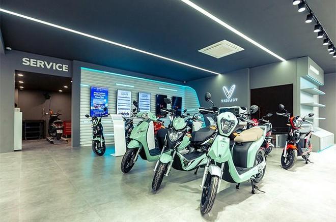 Khám phá không gian showroom Vin3S đầu tiên tại Việt Nam của VinFast ảnh 3