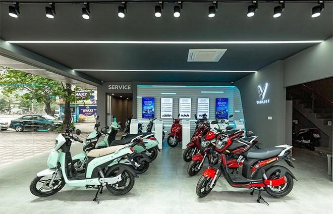 Khám phá không gian showroom Vin3S đầu tiên tại Việt Nam của VinFast ảnh 5