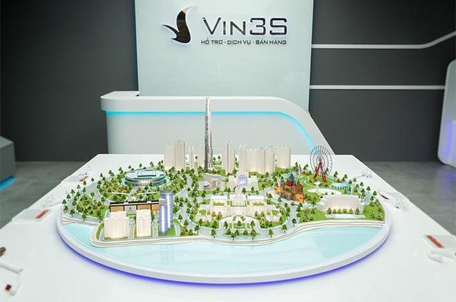 Khám phá không gian showroom Vin3S đầu tiên tại Việt Nam của VinFast ảnh 7