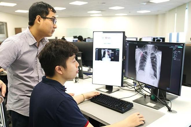 VinBigdata công bố kết quả cuộc thi toàn cầu về ứng dụng AI trong phân tích hình ảnh y tế trị giá 50.000 USD ảnh 2
