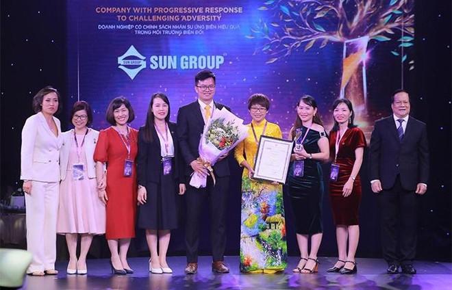 Lý giải sức hút của Sun Group- doanh nghiệp có môi trường làm việc tốt nhất châu Á ảnh 5