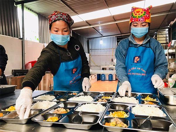 Xây mới 1.000 nhà vệ sinh trường học: Sức khỏe học đường là tương lai tầm vóc Việt ảnh 3