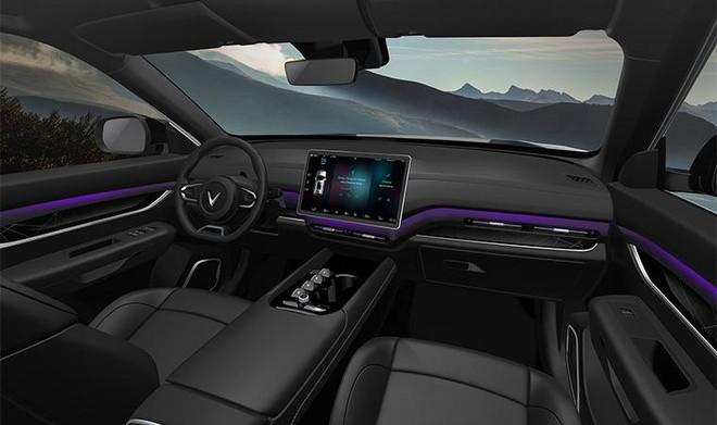 VinFast chọn công nghệ chip Nvidia trên ô tô điện thông minh tự hành ảnh 3