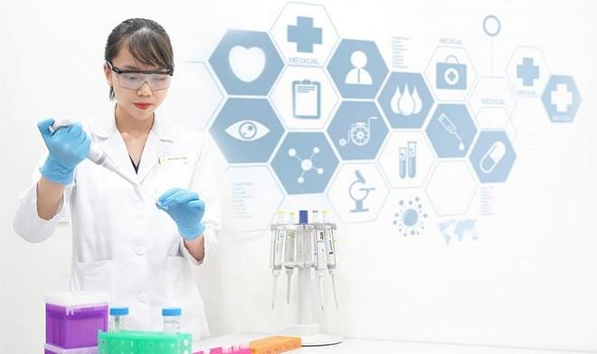 Vinmec đi đầu áp dụng công nghệ xét nghiệm gen tầm soát nguy cơ tiểu đường tuýp 2 ảnh 1