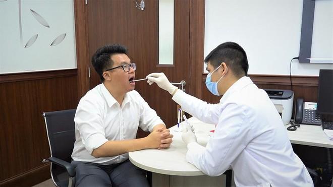 Vinmec đi đầu áp dụng công nghệ xét nghiệm gen tầm soát nguy cơ tiểu đường tuýp 2 ảnh 2