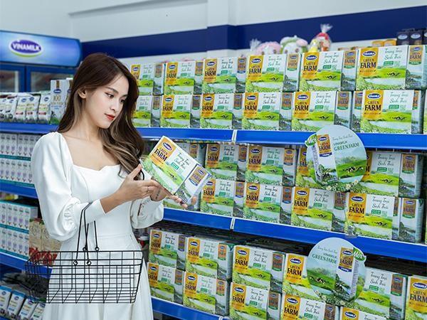 Sữa tươi Green Farm mới – dòng sản phẩm được lòng người tiêu dùng nhờ yếu tố thiên nhiên ảnh 1