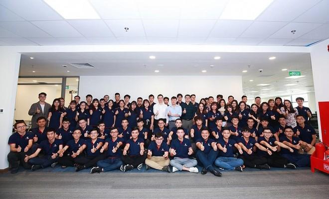 Vingroup khởi động khoá 2 Chương trình đào tạo kỹ sư AI ảnh 2