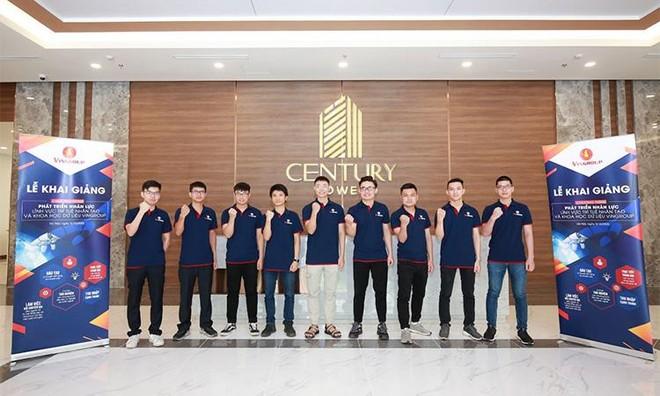 Vingroup khởi động khoá 2 Chương trình đào tạo kỹ sư AI ảnh 4