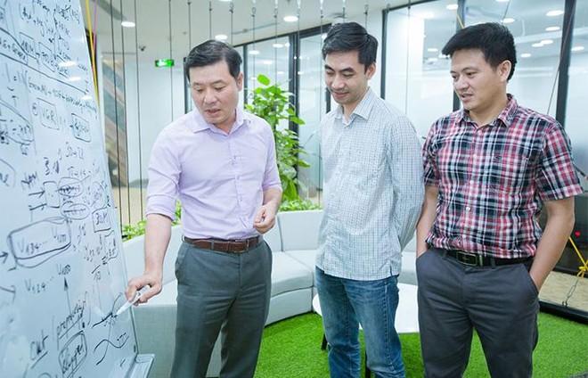 Vingroup khởi động khoá 2 Chương trình đào tạo kỹ sư AI ảnh 3