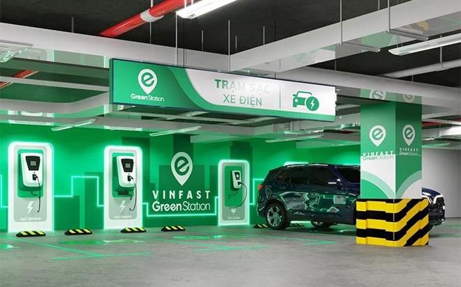 Chuyên gia giải thích tận gốc lí do ô tô điện thân thiện với môi trường hơn xe xăng ảnh 3