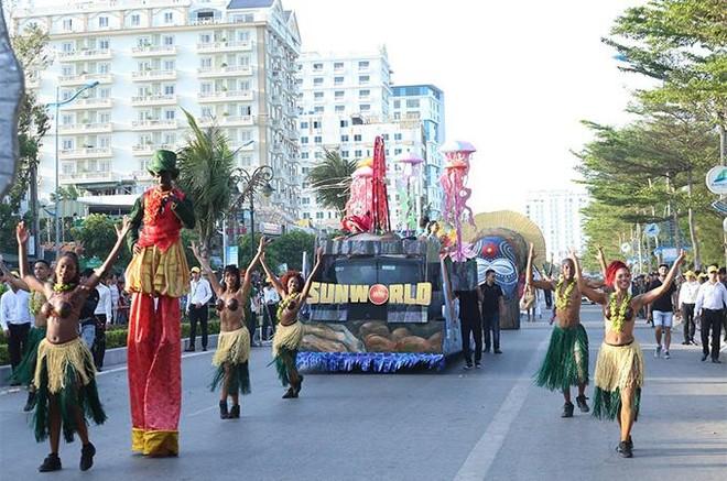 Loạt sự kiện ấn tượng do Sun Group tổ chức hứa hẹn đem tới 4 tháng hè sôi động cho Sầm Sơn, Thanh Hóa ảnh 4