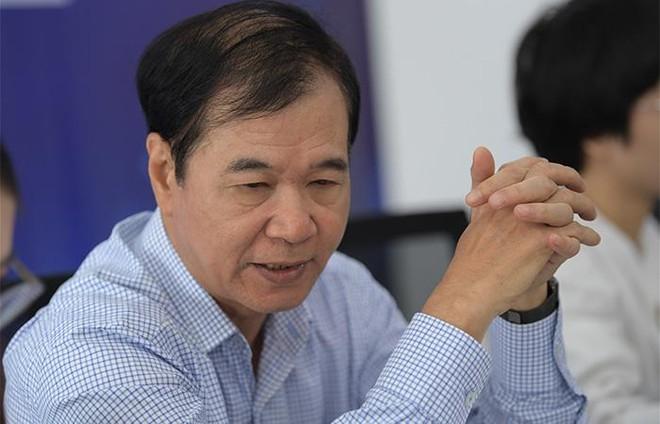 Điều chỉnh quy hoạch: Vận hội mới cho Nam Phú Quốc ảnh 1