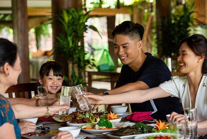 Tận hưởng trọn từng phút giây ở resort gia đình sang trọng hàng đầu thế giới ảnh 9
