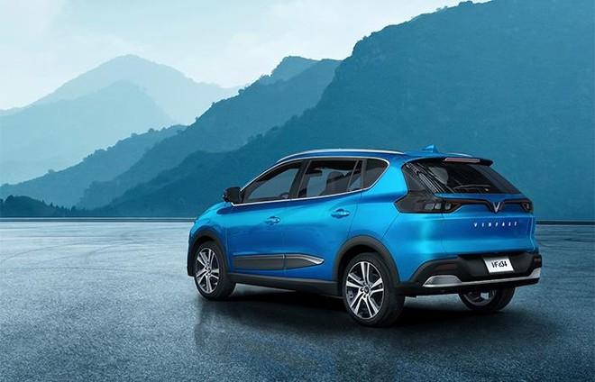 """Xe điện có thực sự """"xanh"""" hơn xe xăng? ảnh 2"""