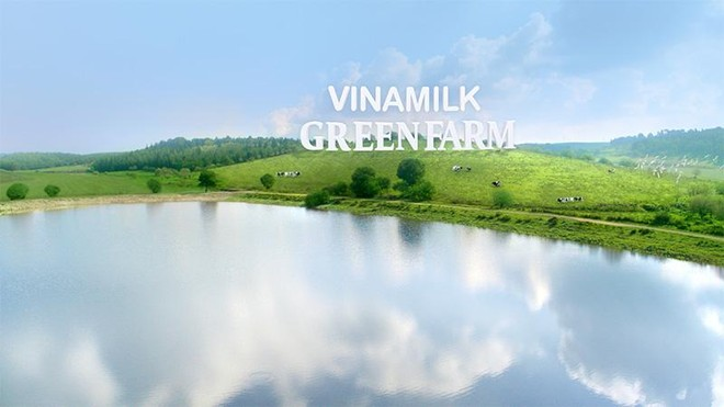 """""""Vượt sóng"""" Covid, Vinamilk thăng liền 6 hạng trên danh sách 50 công ty sữa lớn nhất thế giới ảnh 6"""