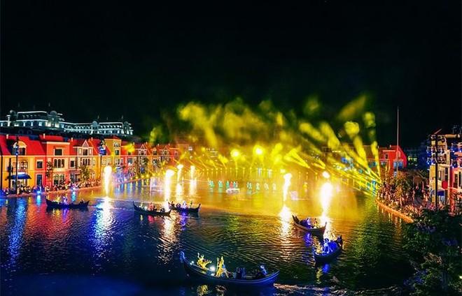 Vingroup khai trương siêu quần thể nghỉ dưỡng, vui chơi, giải trí hàng đầu Đông Nam Á – Phú Quốc United Center ảnh 9