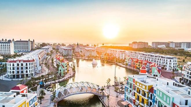 Vingroup khai trương siêu quần thể nghỉ dưỡng, vui chơi, giải trí hàng đầu Đông Nam Á – Phú Quốc United Center ảnh 3