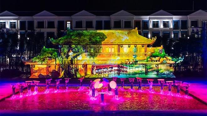 Vingroup khai trương siêu quần thể nghỉ dưỡng, vui chơi, giải trí hàng đầu Đông Nam Á – Phú Quốc United Center ảnh 4