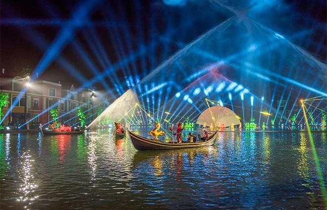 Vingroup khai trương siêu quần thể nghỉ dưỡng, vui chơi, giải trí hàng đầu Đông Nam Á – Phú Quốc United Center ảnh 7