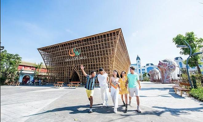 Vingroup khai trương siêu quần thể nghỉ dưỡng, vui chơi, giải trí hàng đầu Đông Nam Á – Phú Quốc United Center ảnh 5