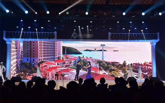 """Shophouse The Center tại Nam Phú Quốc """"hút hồn"""" giới đầu tư tại sự kiện ra mắt chính thức ảnh 2"""