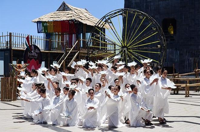 Cáp treo Fansipan - nửa thập kỷ chinh phục Nóc nhà Đông Dương và vươn tầm thế giới ảnh 5