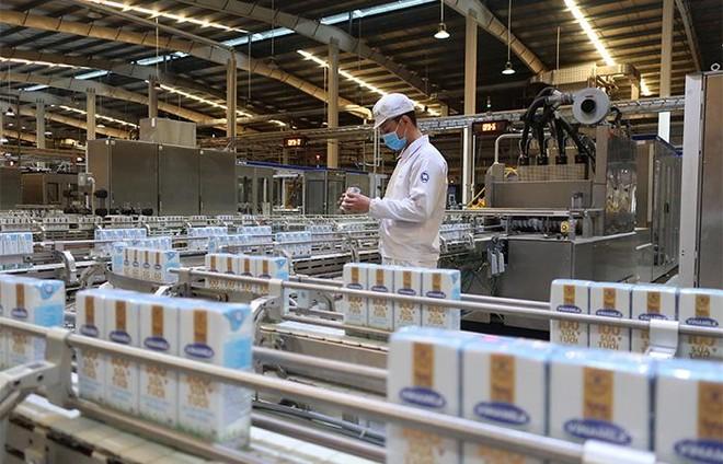 Vinamilk liên tục dẫn đầu ngành hàng sữa nước nhiều năm liền ảnh 3