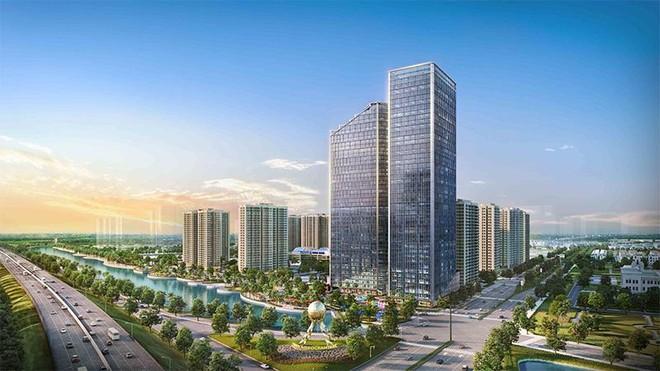 Thiết kế xanh bền vững, TechnoPark Tower chinh phục cộng đồng doanh nghiệp công nghệ ảnh 2