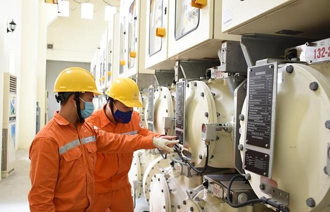 EVNHANOI sẵn sàng đảm bảo cung ứng điện liên tục, an toàn trong các ngày lễ lớn ảnh 2