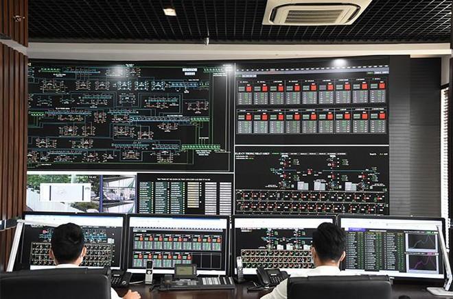 EVNHANOI sẵn sàng đảm bảo cung ứng điện liên tục, an toàn trong các ngày lễ lớn ảnh 3
