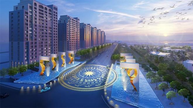 Sun Group hợp tác chiến lược với 8 đại lý phân phối dự án Sun Grand Boulevard ảnh 1